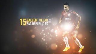 KaleemUllah first Match highlights
