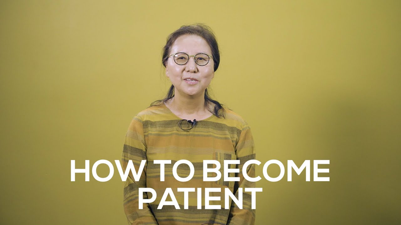 How to Become Patient // Q+A From the Book of James
