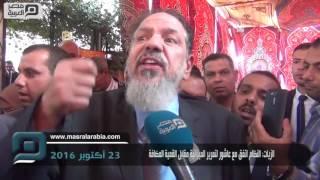 مصر العربية | الزيات: النظام اتفق مع عاشور لتمرير الميزانية مقابل القمية المضافة