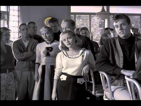 Pleasantville - Trailer