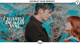 [MV] Gummy - I Wanna Be With You (Doom At Your Service OST Pt. 4) [LEGENDADO/TRADUÇÃO PT/BR]