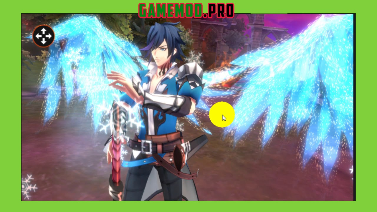 Ragnarok DawnBreak v1 0 65286 Menu Mod | x100 DMG | God Mode - GameMod Pro