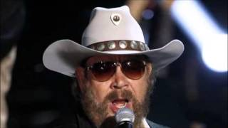 Watch Hank Williams Jr America Will Survive video
