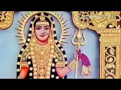 म्हारी सुध लीज्यो महाराज गीगला माई चिरजा विशाल कविया। Gigal mata bhajan vishal kavia