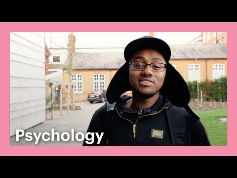 Meet the students of Goldsmiths - Psychology