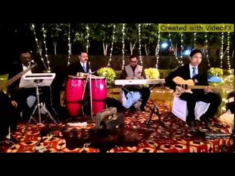 Mujhe Kitna Pyaar Hai Tumse | Dil Tera Deewana | Romantic Song | Keyboard by Madan Verma