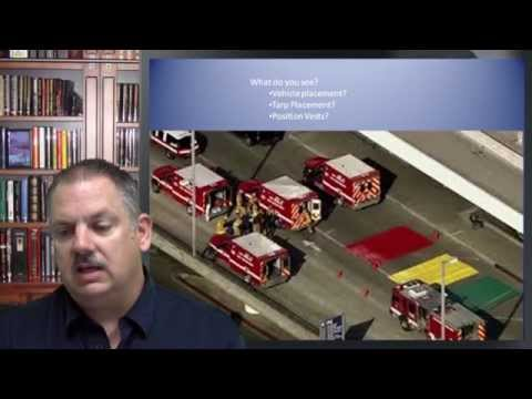 Mass Casualty Incident Field Operations