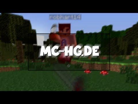 MC-HG.de Beta! (͡o‿O͡)