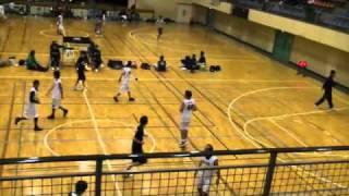 11.13黒埼大会 TeamKOIKE VS 潟東ホワイトライス 5