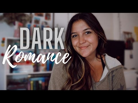 DARK ROMANCE BOOK RECOMMENDATIONS 😈 // proceed with caution
