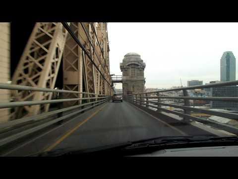 Queensboro Bridge outer roadway