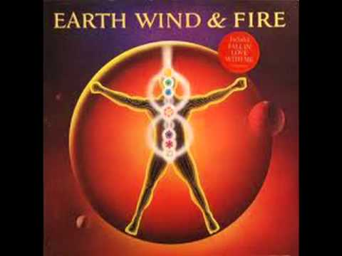 Earth, Wind & Fire - Straight From The Heart