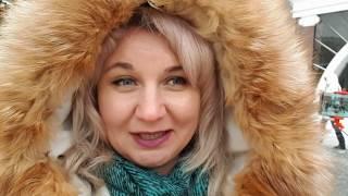 Новогодняя Москва! Путешествие в Рождество Новый Год 2019!