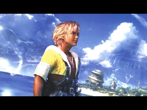 Generate Why Final Fantasy X Needed Tidus Pics