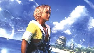 Why Final Fantasy X Needed Tidus