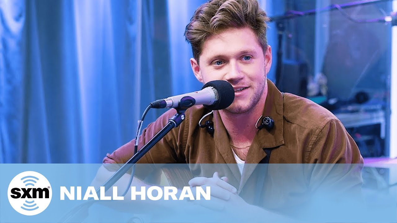 Niall Horan Explains How The Rumor He Was Dating Carly Rae Jepsen Started