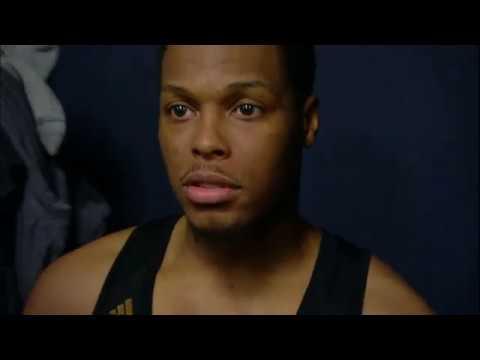 Raptors Post-Game: Kyle Lowry - February 5, 2017