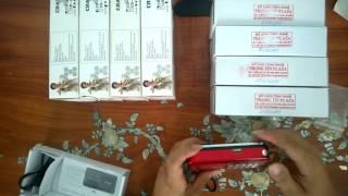 Hướng dẫn sử dụng máy nghe 500 Bài Giảng LCTX Của LM.Giuse Trần Đình  Long