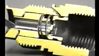 Обучающее видео toyota. Рулевое управление с гидроусилителем(, 2013-04-08T07:39:06.000Z)