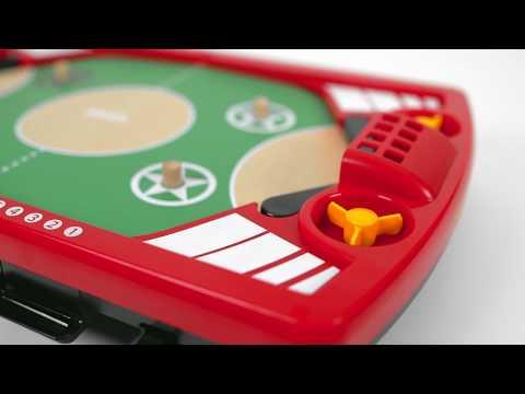 BRIO - 34019 Pinball Challenge