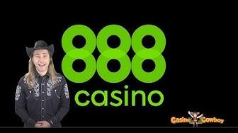 ♛ 888 Casino Test UPDATED 2019   Casino-Cowboy.net ♛