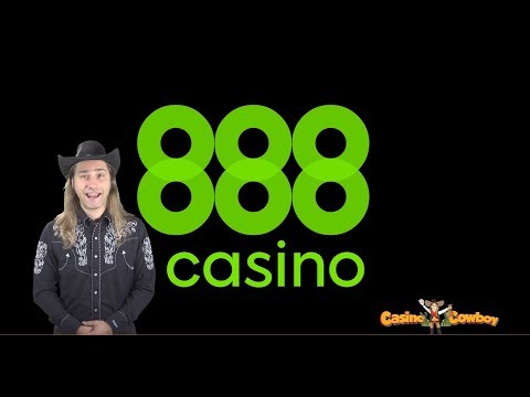 ♛ 888 Casino Test UPDATED 2018 | Casino-Cowboy.net ♛