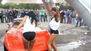 Repeat youtube video Svaros Broliai Car wash Episode 2 (American Spirit 2012)