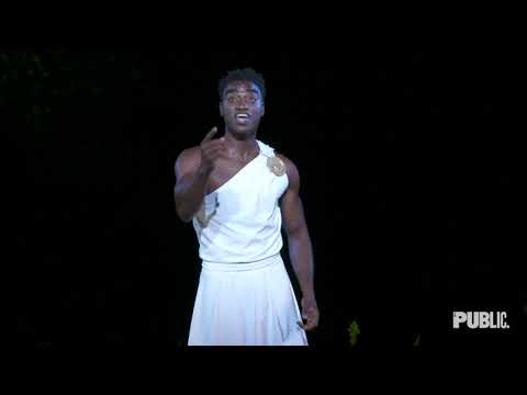 """""""Go The Distance"""" - Public Works' HERCULES 