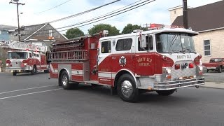 2015 Cambria County Firemen