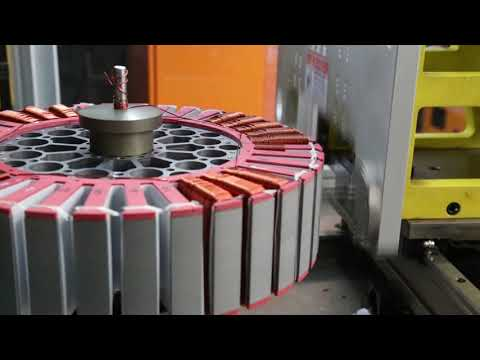 BLDC Motor Winding-How To Wind A BLDC Motor?