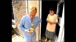 Kopspijkers - Uitreiking Gouden Ezel Eddy Wally