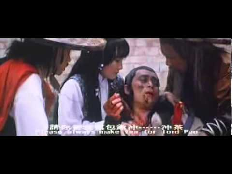Demon Strike 1979) [Mandarin, English Subs] [] (Low)
