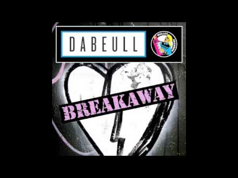 Dabeull - Breakaway (Extended Mix) • (Preview)