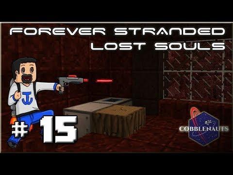 Forever Stranded Lost Souls - Ep 15 : Production d'énergie