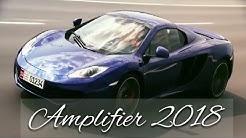 Amplifier (Dubai 2018)