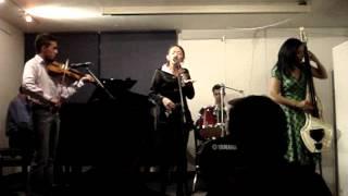 Meisai - Shiina Ringo - Mónica Vásquez