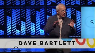 Is it Worth it Anymore?: The Church - Dave Bartlett