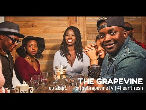 Episode 25 pt. 1 - Why are Black Women Single?