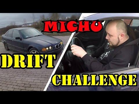DRIFT CHALLENGE MICHU