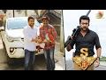 Success celebration, Surya gifts a car to director Hari | Singam 3 movie