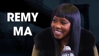 Remy Ma Talks New Album Coming Soon, New Season of L&HH + Performance at Powerhouse 2016!