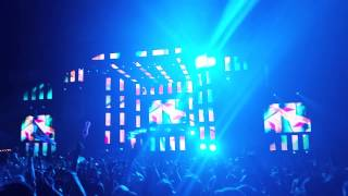 Zedd Opening - Live @ Paradiso 2014