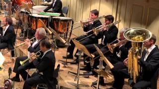 Scheherazade Rimsky-Korsakov • Goetzel • argovia philharmonic • 2nd movement