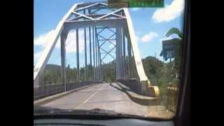 Liloan Bridge - Southern Leyte