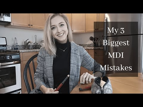 The 3 Biggest Mistakes I've Made with Injections