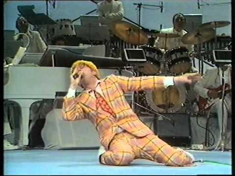 Als je huilt - Andre van Duin (Firatoshow 1982)