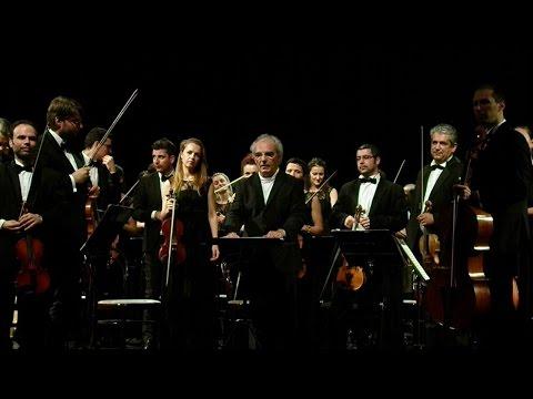 koncert: Crnogorski simfonijski orkestar