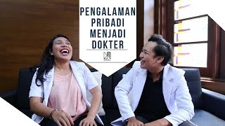 Sharing PPDS Ilmu Kedokteran Fisik dan Rehabilitasi bersama dr. @wicohartantri For more Follow IG @m.