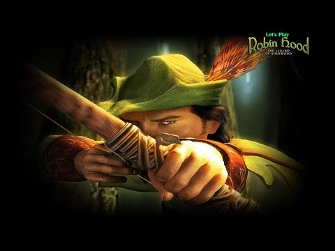 Let's Play Robin Hood: The Legend Of Sherwood -  Part 4 |