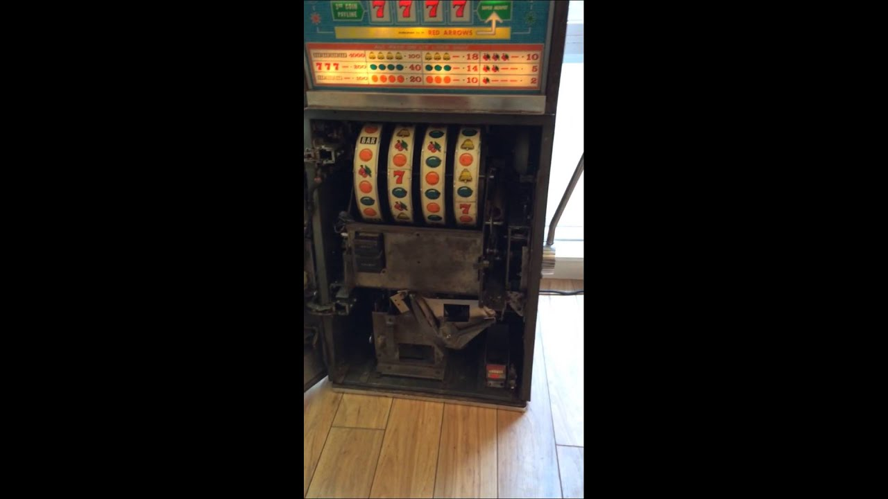 Slot Machine Deluxe Mod